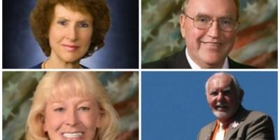 Seminole | City Council | Politics