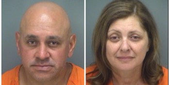 Javier Solis | Lynette Kist | Arrests