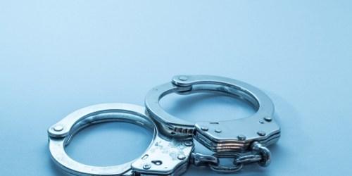 Crime | Arrests | Jail