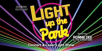 LightUpthePark|Dunedin|JulyEvents