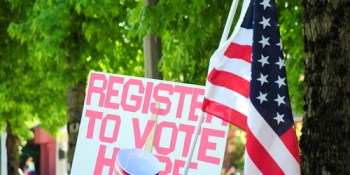 redister to vote | voter registration | elections