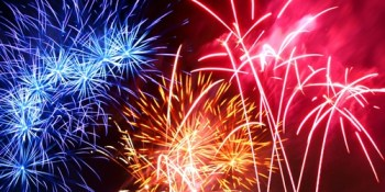 Fireworks | Holiday | TB Reporter