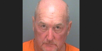 Kirk Johnson | Pinellas Sheriff | Arrests