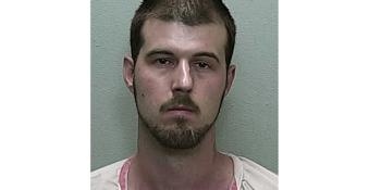 Timothy Alan Kydd   Hernando Sheriff   Arrests