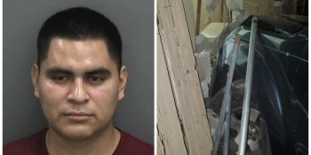 Marcelino Gomez Gomez | Hillsborough Sheriff | Arrests