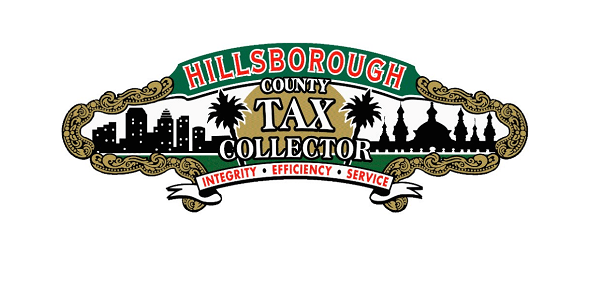 Hillsborough Tax Collector   Logo   Government