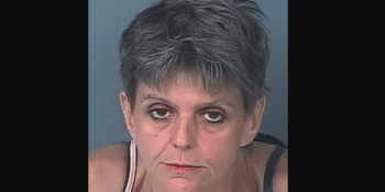 Lucinda Rene Sims | Florida Highway Patrol | Arrests