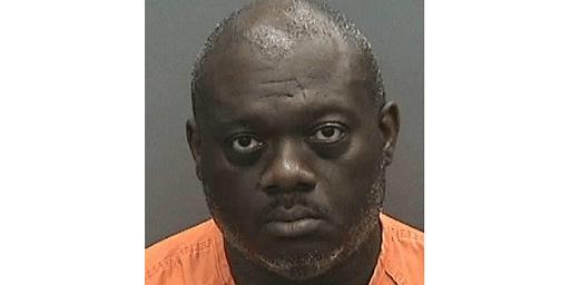 Richard Miller | Hillsborough Sheriff | Arrests