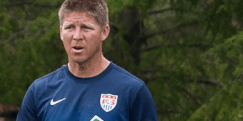 Brian Johnson | Soccer | Tampa  Bay United Rowdies