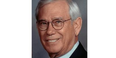Earl Lennard | Deaths | Hillsborough Schools