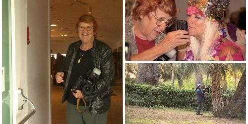 Debbie Wolfe | Business | Photo Art Gallery and Portrait Studio