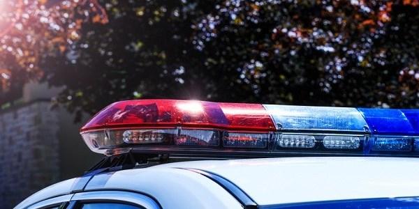 Police Light | Crime | Public Safety