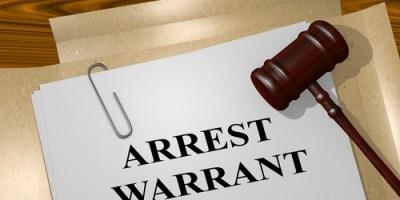 Arrest | Crime | Indictment