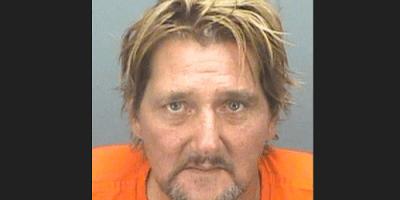 Gary Leonard Hudge | Pinellas Sheriff | Crime