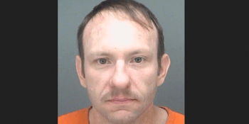Jesse Michael Chester | Pinellas Sheriff | Arrests