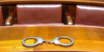 Crime | Courts | Arrests