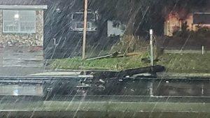 Tornado Damage | Pinellas Park | TB Reporter