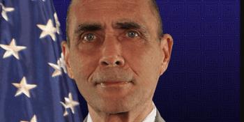 Ed Taylor | Politics | Pinellas Park