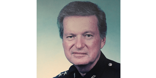 Sid Klein   Clearwater Police Chief   Deaths