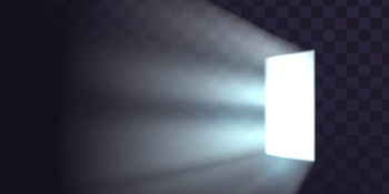 Lights | Window | White Lilght