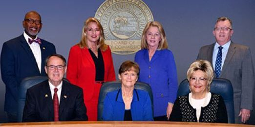Pinellas County Commission | Government | Politics