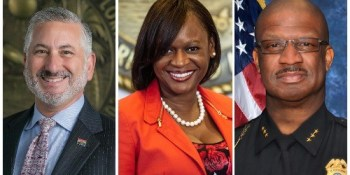 Rick Kriseman | Kanika Tomalin | Anthony Holloway