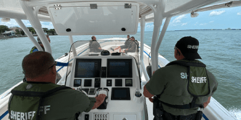 Hillsborough Sheriff | Marine Patrol | Crime