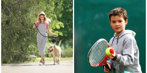 Dog Park | Tennis | Recreation