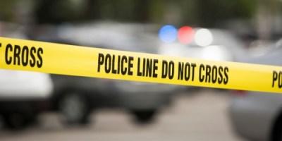 Police Tape   Traffic crash   Crime