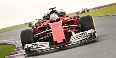 Auot Racing | Grand Prix St Petersburg | Sports