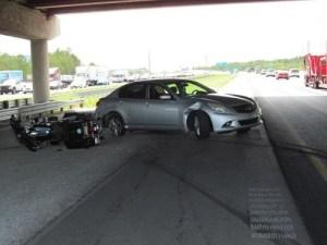 Florida Highway Patrol | I-4 Crash | TB Reporter