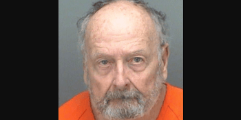 Raymond William Felts | Pinellas Sheriff | Arrests