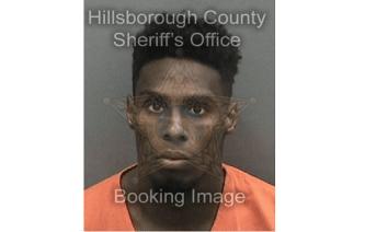 Vintwan Ledario Brooks | Hillsborough Sheriff | Arrests