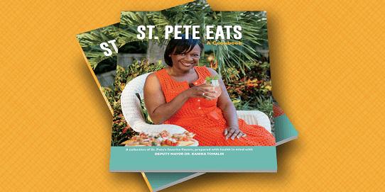 st pete eats   Cookbook   Kanika Tomalin