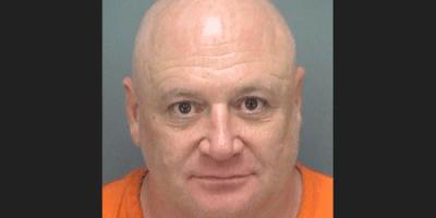 James Halterman | Crime | Arrests