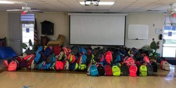Pinellas Park Backpacks | Back to School | CHildren