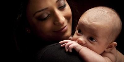 Mother | Baby | Breastfeeding
