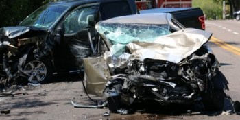 Clearwater Police | Drew Street Crash | Drew Street Accident
