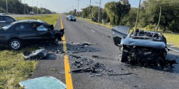 Florida Highway Patrol | US 41 Crash | Breaking News