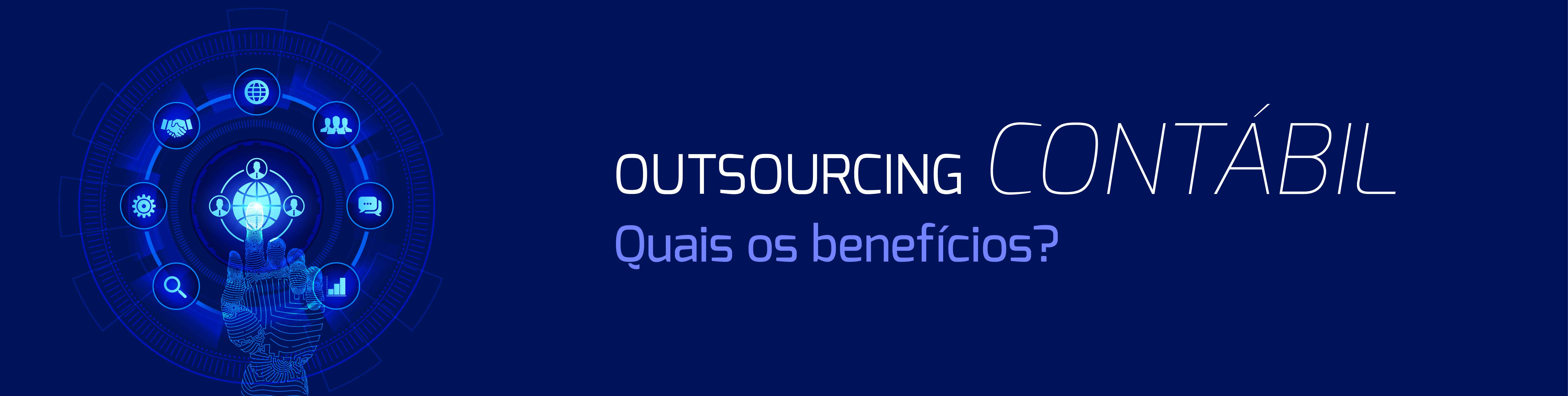 Outsourcing Contábil