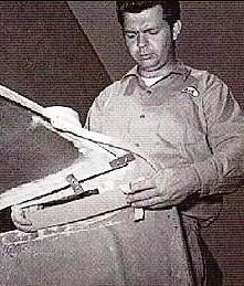 Curt Hamilton Co Founder of Fiberglass T-Bucket Body Builder Cal Automotive