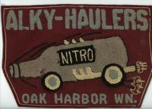 Alky-Haulers Car Club, Oak Harbor, WA