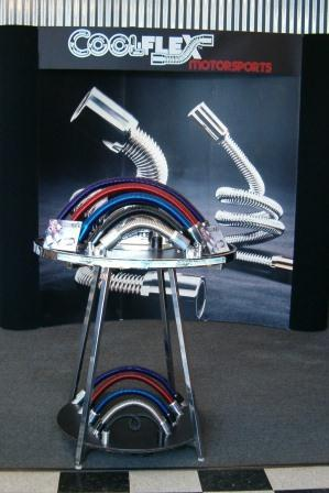 Wintec Fabrication T-Bucket Kits