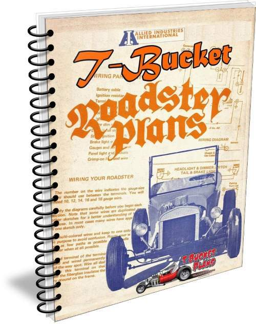 1960s T Bucket plans Allied Industries 500?fit=500%2C632&ssl=1 1960s t bucket plans by allied industries tbucketplans com t bucket wiring diagram at gsmportal.co