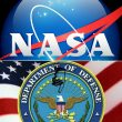 NASA pointing finger at DOD
