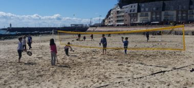 Tc Erquy BeachTennis Exib16
