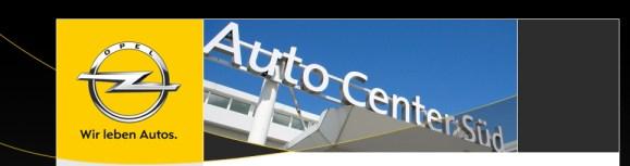 Autocenter Süd