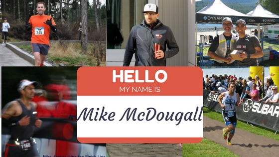 Mike McDougall