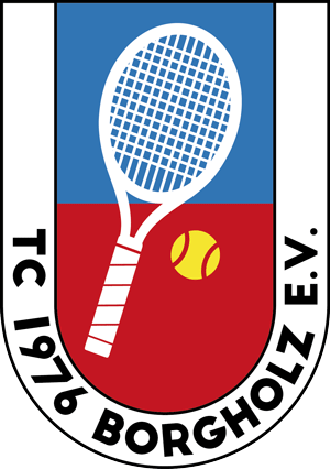 Logo 2016 TC ´76 Borgholz e.V.