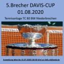 5.Brecher Davis-Cup